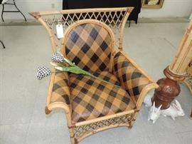 MC Chair