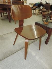 Thonet Mid-Century Chairs