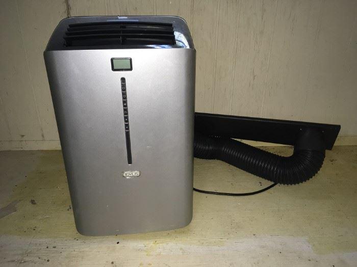 IDYLAS 12,000 BTU INDOOR PORTABLE AIR CONDITIONER
