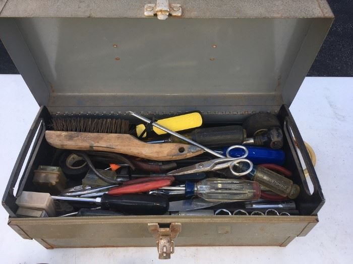MORE HAND TOOLS