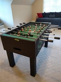 Goodtime Novelty Foosball table