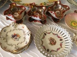 Fine porcelain