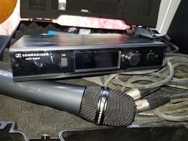 Microphone (Sennheiser)