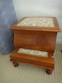 Antique Commode,