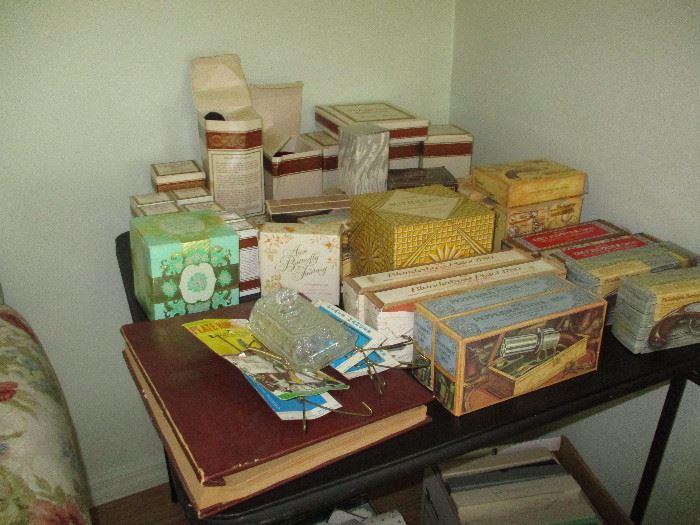 Avon collection