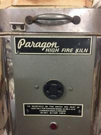 Paragon High Fire Kiln