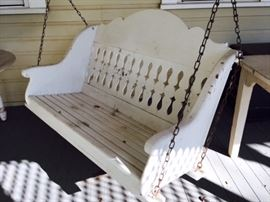 Awesome Antique Swing