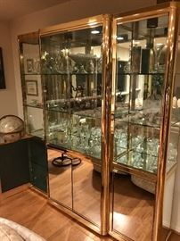 Beautiful Curio Cabinet!
