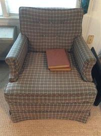 Wonderful club chair