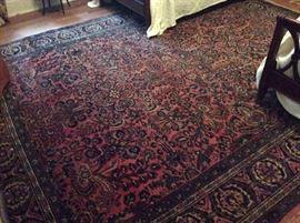 Fantastic Turkish rug