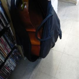 We have two Cellos and many more musical instruments.