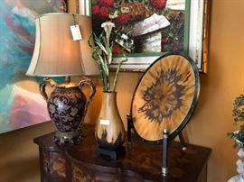 Family Heritage Estate Sales, LLC. New Jersey Estate Sales/ Pennsylvania Estate Sales.  Import Store Sale. Furnishings. Art Glass. Lighting. Unique Design. Style. Decor.