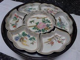 Serving Tray, rotates, ceramic https://ctbids.com/#!/description/share/62504