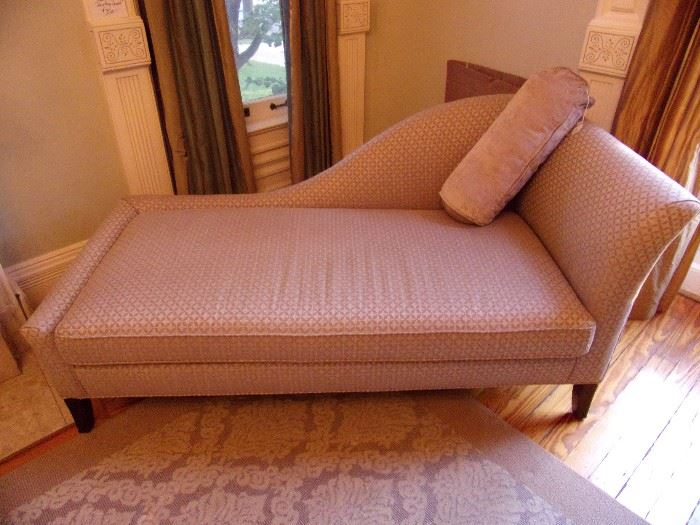 "Recamier ""Fainting Couch"""