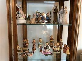 Hummel Figurines, Llardo Figurines