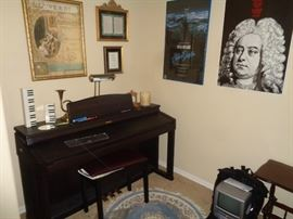 Owner Sold Piano Only