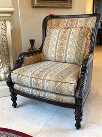 """Lexington"" Furniture Collection for Robb & Stucky."