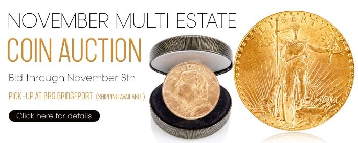 0  November Multi Estate Coins