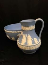 Wedgewood Ceramics
