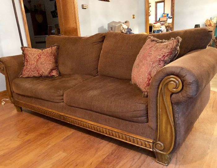 American Furniture Sofa