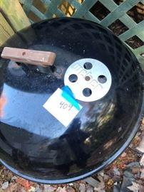 Weber Charcoal Grill           https://ctbids.com/#!/description/share/63698