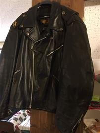 Men's Harley Coat XXL