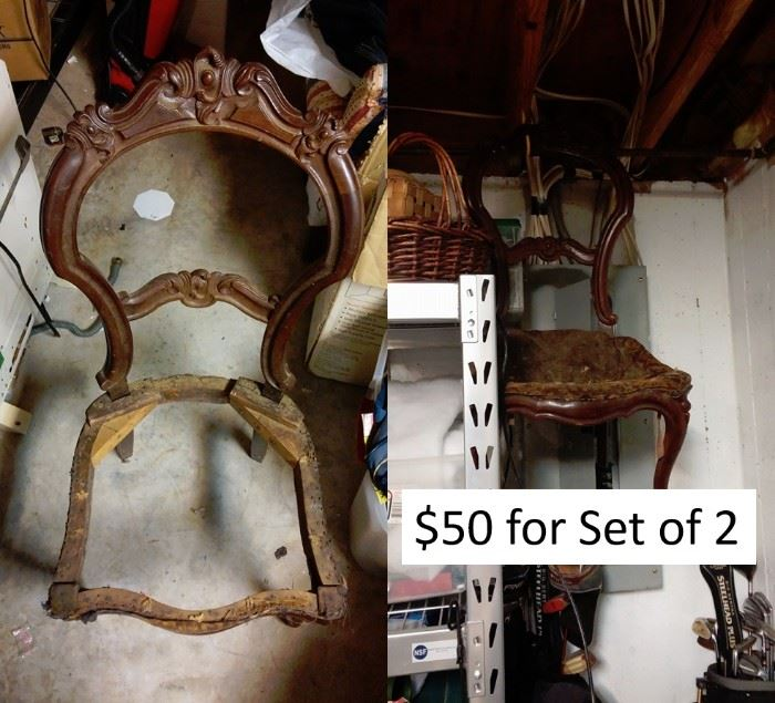 Furninture2 chairs
