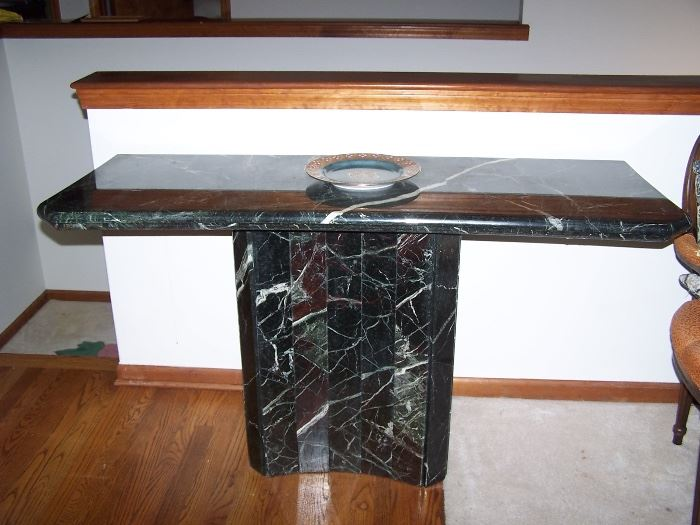 Marble Sofa Table