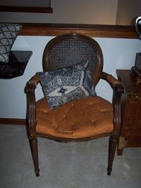 Vintage Side Chair