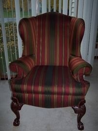 Taylor King Chair