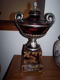 Scott Shuptrine Decorative Urn