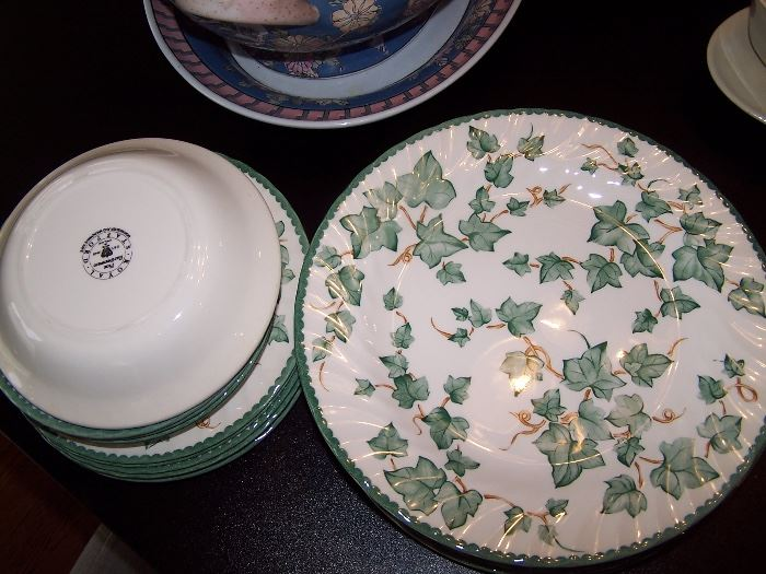 Royal Stafford Dishes