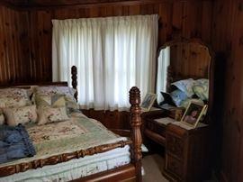 Vanity for bedroom 2.