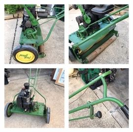 Completely refurbished and works!