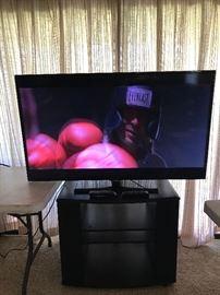 2014 Samsung LED Smart Tv   model un55fh6200fxza