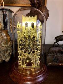 Hermle clock Germany