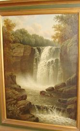 Artist: John Brandon Smith (Listed with auction record).