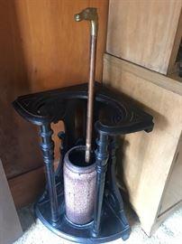 Victorian Umbrella Stand