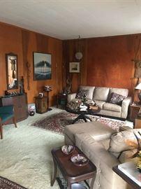 Great Mis-Century Furniture Pieces