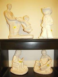 Austin sculpters