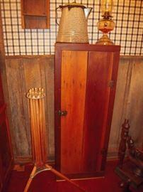 nice old popular cabinet