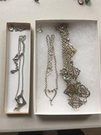 Brighton necklaces!