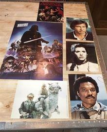 Vintage Star Wars!