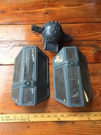Vintage Star Wars toys!