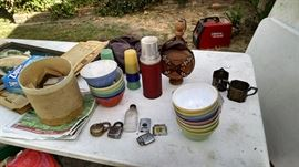 vintage home goods