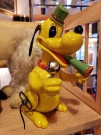 Disney toy... yes works!