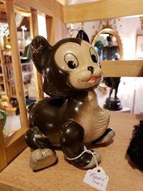 Disney cat Figaro