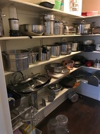 Cookware Everywhere