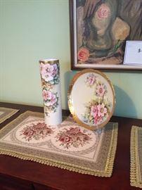 Austria Porcelain