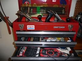 multiple tool chests